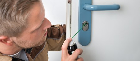 locksmiths Restalrig